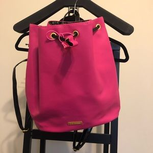 Juicy Couture Backpack!